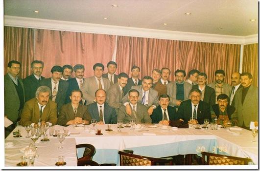 KAO 20.3.1996 nostalji