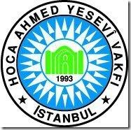 hoca ahmet yesevi logo