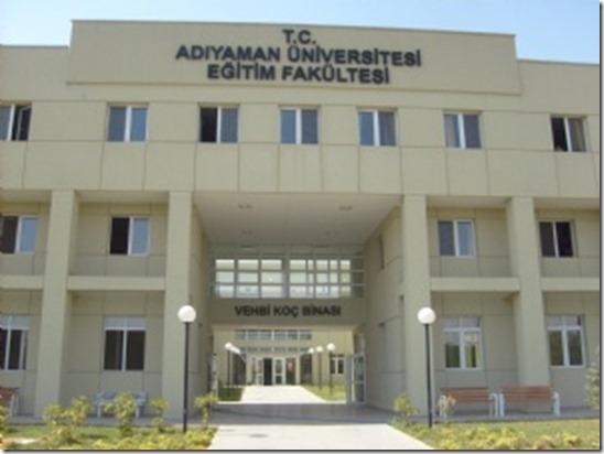 Eğitim-Fakiltesi-Binası