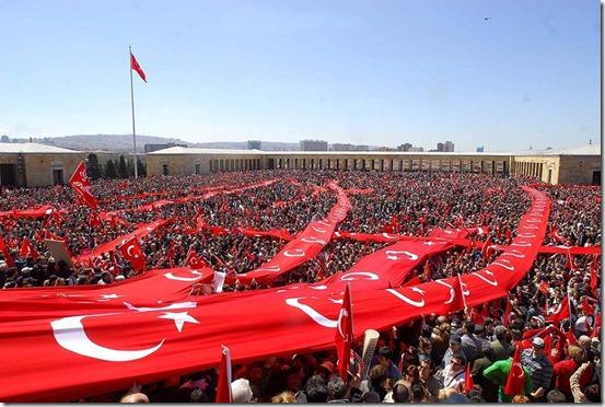 Birlikte Türk Milletiyiz_Mustafa Nevruz SINACI, ULUSAL HABER