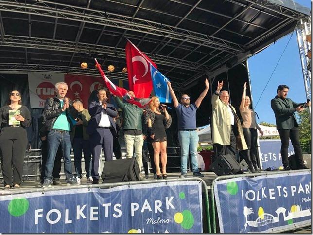 Türk Kültür Festivali 2