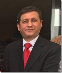 prof dr mehmet bayrak
