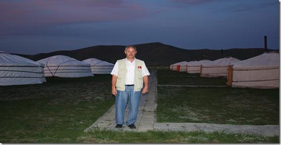 Türkistan Coğrafyası'nda Türk Obaları