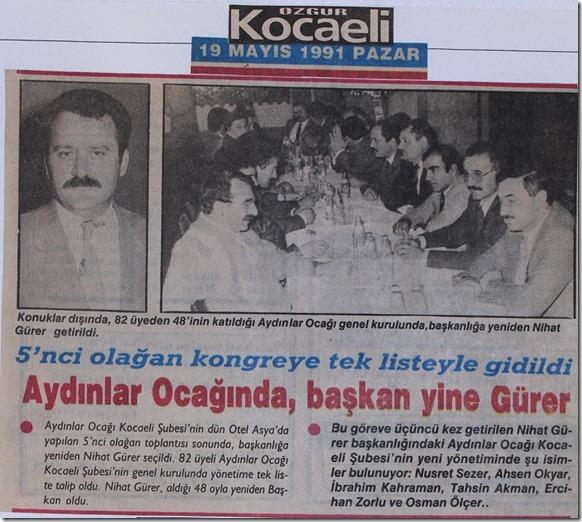 1991.05.18 özgür kocaeli