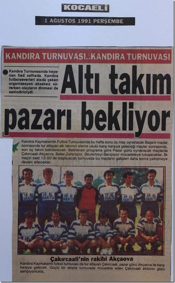 1991.08.01 kocaeli gazetesi