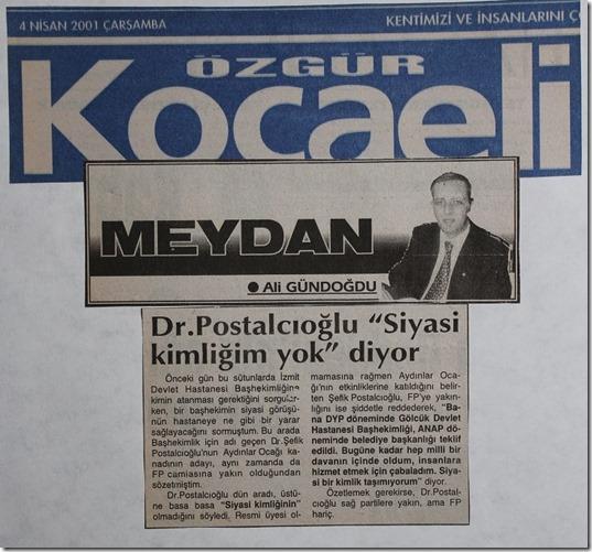 2001.04.04 özgür kocaeli çarşamba