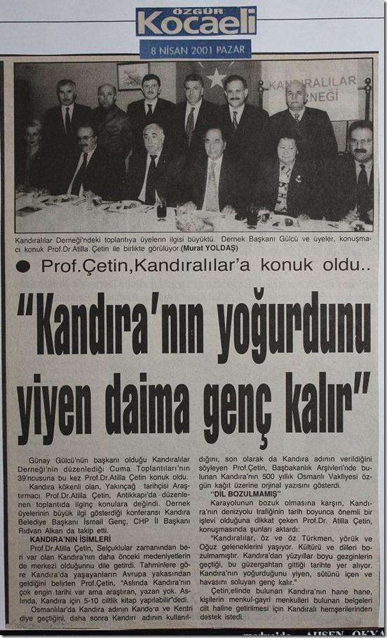 2001.04.08 özgür kocaeli pazar