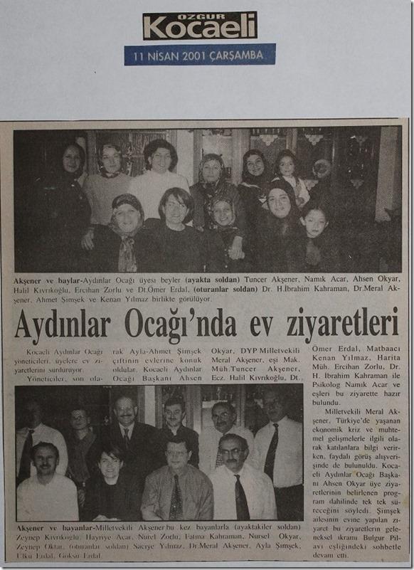 2001.04.11 özgür kocaeli çarşamba