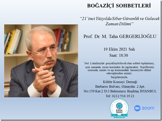 Taha Gergerlioglu-Afiş